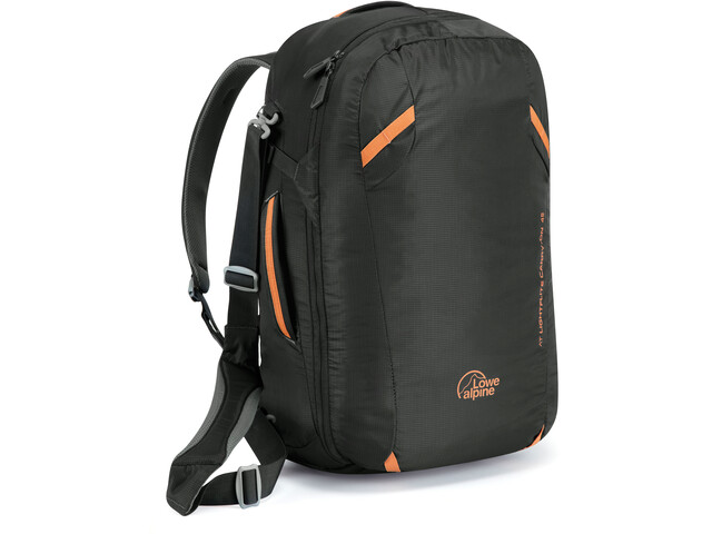 Lowe Alpine AT Lightflite Carry:On 45 Mochila, anthracite